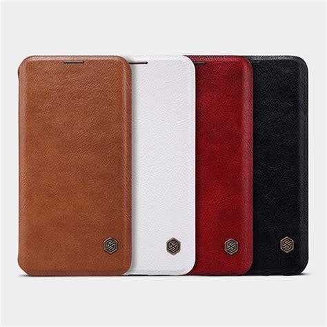 Nillkin Oneplus 2 by Nillkin Flip Leather For Oneplus 2