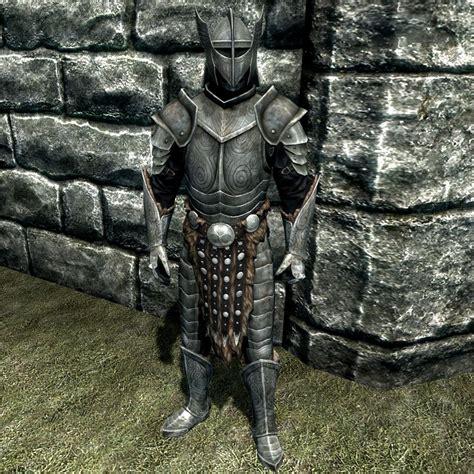 Skyrim Steel Plate Armor | haaaaaaaaax skyrim heavy armor