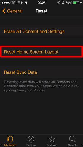 app layout on apple watch การเปล ยนร ปแบบการแสดงผลของหน าจอ home ว ธ การใช apple