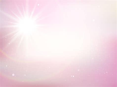 beautiful pink sky illustration vector art amp graphics