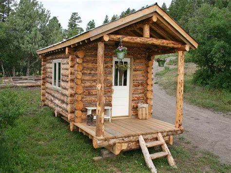 building a log cabin home how to small log cabin kits ski hut by jalopy cabins how