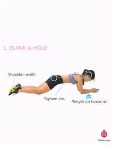 30 day plank challenge 2938 183 2498