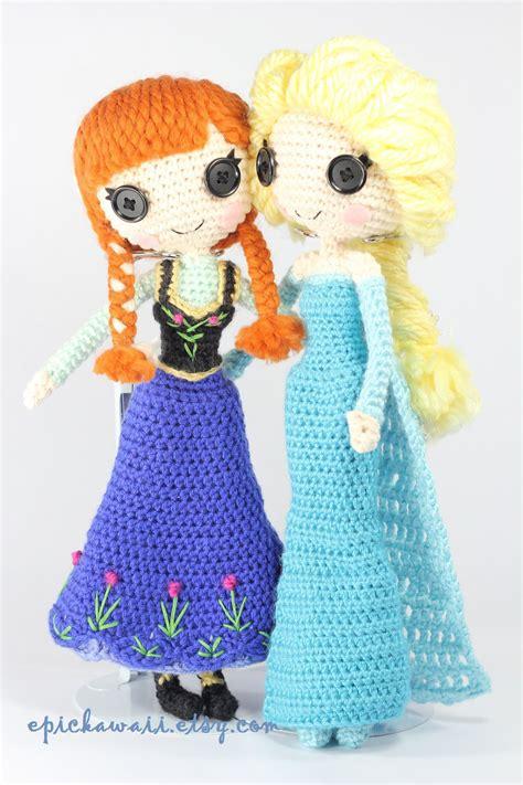 amigurumi elsa pattern free amigurumi doll cake ideas and designs
