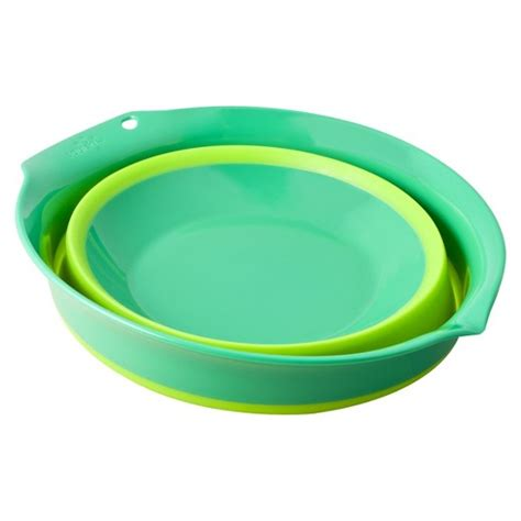 collapsible bowl squish 5 quart collapsible bowl target