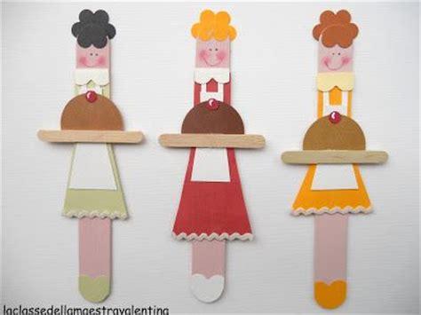 manualidades con paletas manualidades con palitos de helado figuras con paletas y