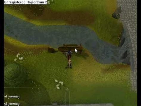 how 2 make a canoe on runescape and an extra youtube - Canoes Runescape