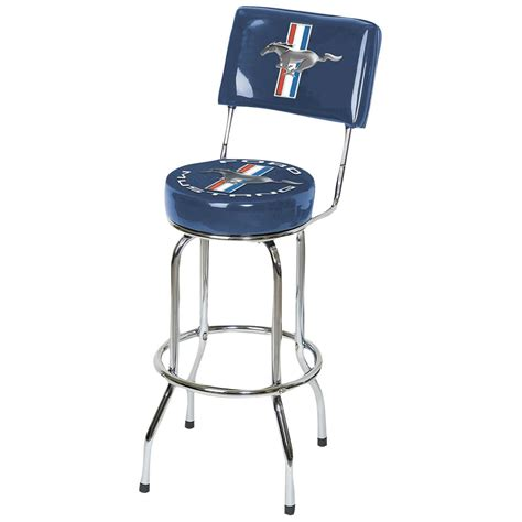Kitchen Stool With Backrest by Mustang 174 Bar Stool With Backrest 213029 Kitchen
