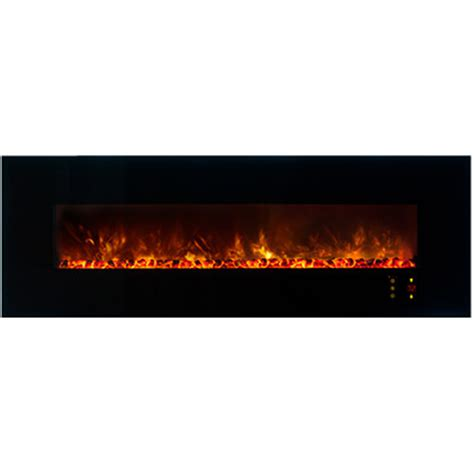 modern flames electric fireplace modern flames 80 quot al80clx2 g wall mount electric fireplace