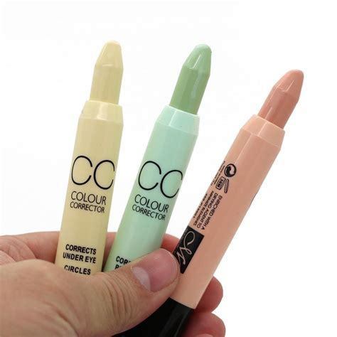 best drugstore color corrector makeup cc color corrector blemish concealer