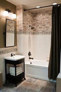 Tiled Bathrooms Ideas by 25 Best Ideas About Bathroom Tile Designs On Pinterest