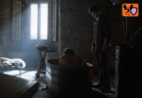 game of thrones bathtub game of thrones 4 06 the laws of gods and men by joe brosnan