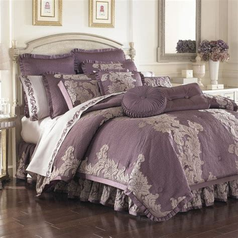 Lavender Bed Set Best 25 Purple Comforter Ideas On Plum Bedding Comforters And Plum Comforter