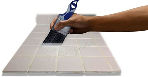 grout color sealer sealing grout