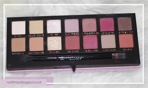 Eyeshadow Review Indonesia naditha review beverly modern
