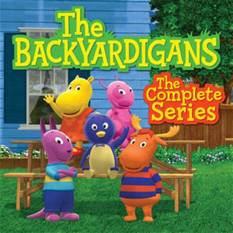 Backyardigans Vs Z Backyardigans Season 1 Dvd 2017 2018 Best Cars Reviews