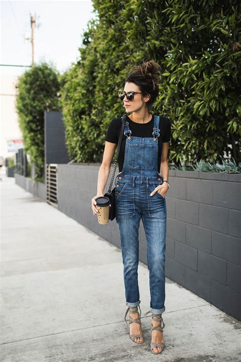 jean outfits on pinterest overalls hello fashion bloglovin