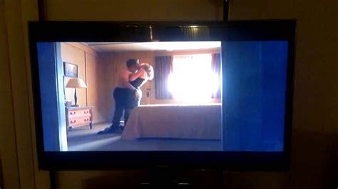 problem  samsung led tv ghosting flashing  youtube