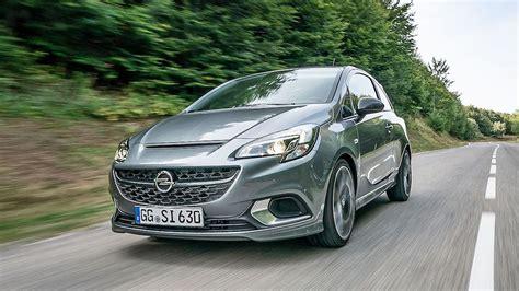 Opel Corsa D Auto Bild by Opel Corsa E Autobild De