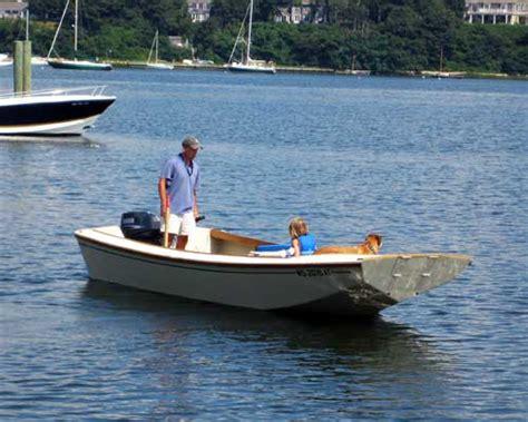 skiff kits anchorage advice for skiff