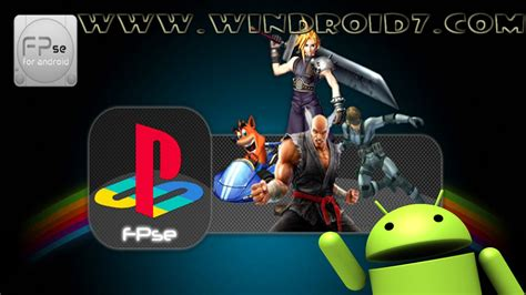 emuparadise fpse fpse for android v0 11 162 apk bios paginas para