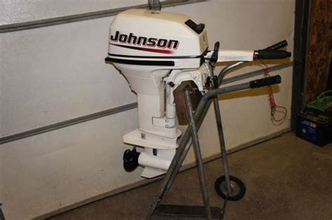 johnson two stroke outboard motors sell 15 hp johnson tiller outboard boat motor shaft