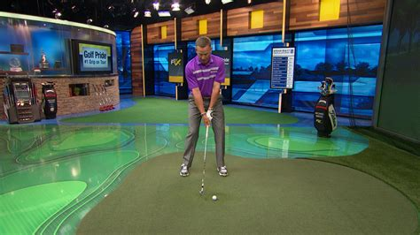shallow golf swing golf setup tips for proper position golf channel