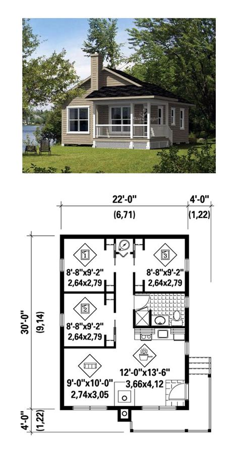 3 bedroom tiny house tiny family living raw ayurveda 49 best tiny micro house plans images on pinterest