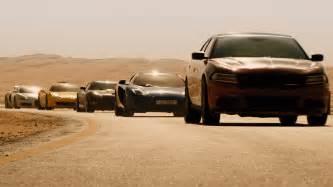 Car In Dubai Furious 7 Fast Furious 7 In Abu Dhabi