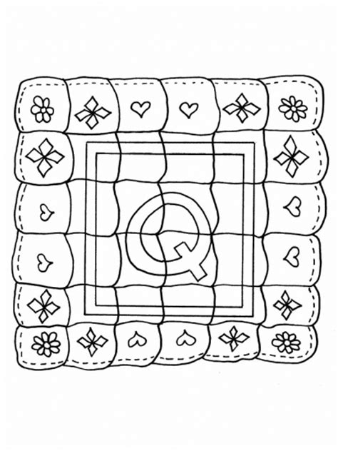 Quilt Coloring Pages quilt coloring book coloring pages