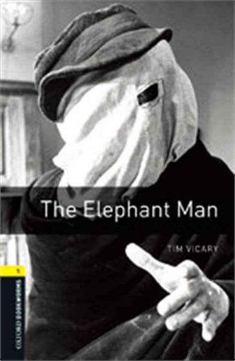 libro the elephant man oxford 数研oxfordセレクション the elephant man