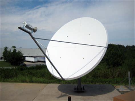 Antena Vsat Prodelin Seg
