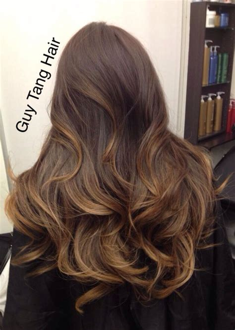 do it yourself highlights for dark brown hair 7 short hair cuts you could try right now balayage