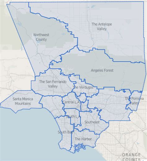 map of central neighborhoods untitled document users humboldt edu