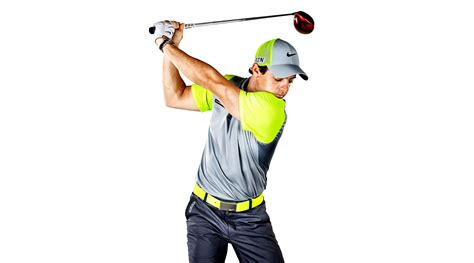 shoulder to shoulder golf swing rory mcilroy my game changing tips golf com