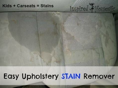best stain remover for car upholstery 28 best images about diy cleaning products on pinterest