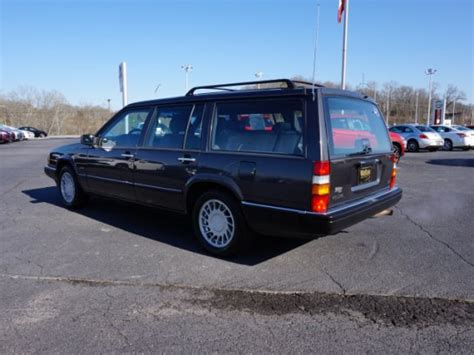 volvo 960 for sale used cars on buysellsearch