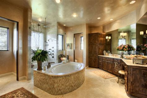 Rustic Bathrooms Ideas by Master Bathroom Ideas Eae Builders