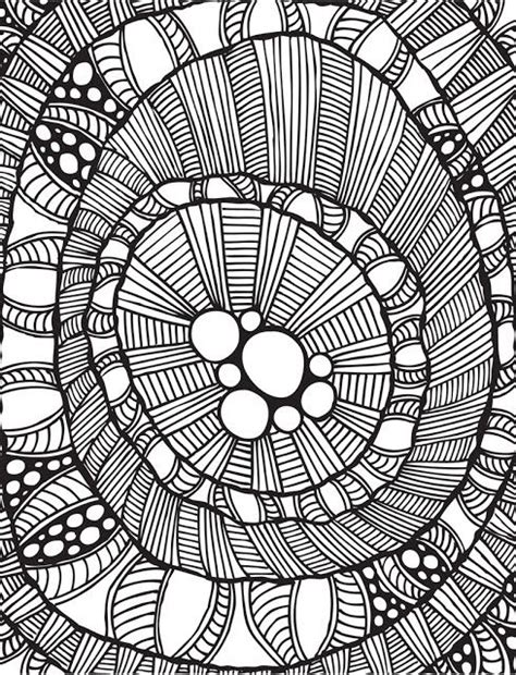 abstract coloring pages pinterest abstract doodles coloring pages pinterest