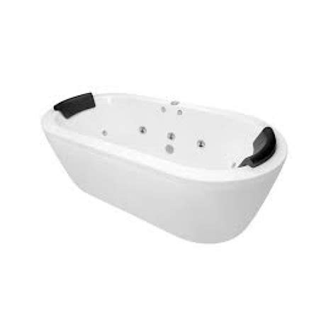 jet spa bathtub mintori 1800 free standing 16 jet spa bath