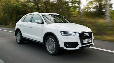 audi q3 car audi q3 1 4 tfsi s line 2014 review by car magazine