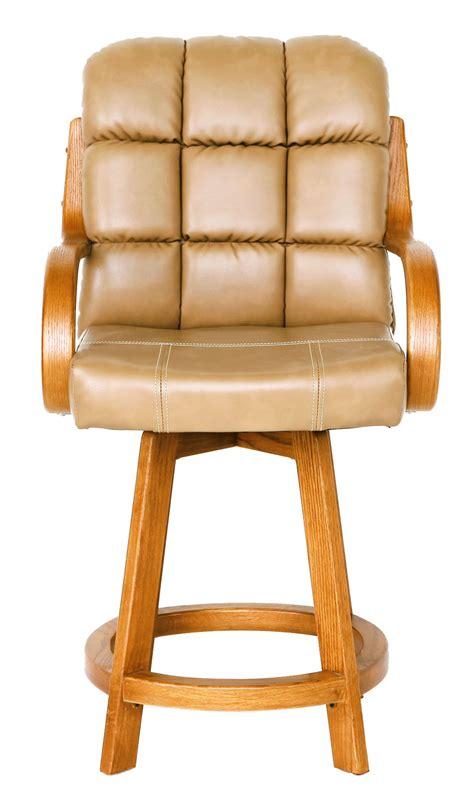 alfa bar stools douglas casual living wood arm bar stool natasha alfa