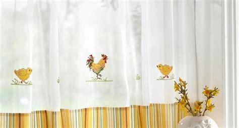 tendaggi da cucina tende da cucina stile e colore tendaggi scegliere le