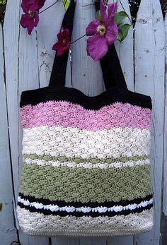 crochet dance bag pattern tutu cute ballet tote bag free crochet pattern how to