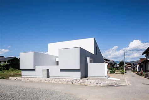 u shaped house with courtyard form kouichi kimura architects plans u shaped courtyard