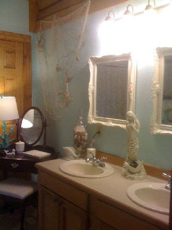 Domythic Bliss February 2012 Mermaid Bathroom Ideas