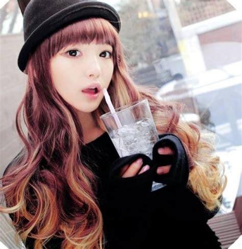 imágenes tiernas coreanas lista chicas coreanas mas hermosas