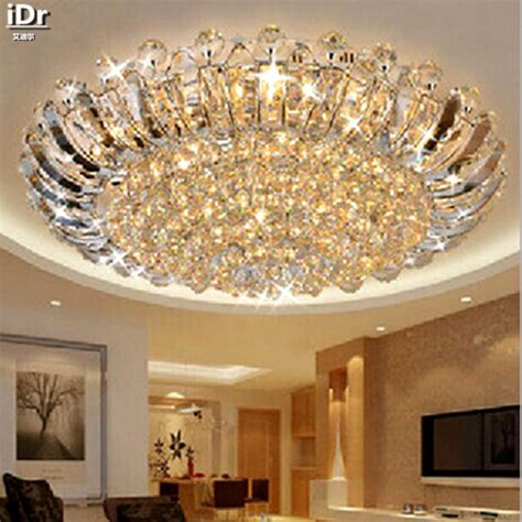 Luxury Pendant Lights Modern Luxury Led Ceiling Lights Fixture For Dining Room Igf Usa