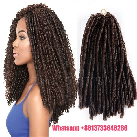 where to find kinky dread wigs aliexpress com buy new arrival mega hair 14 quot fold soft
