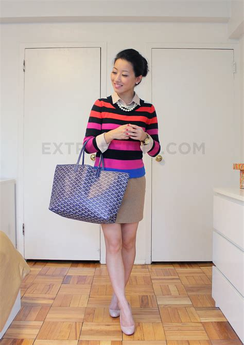St Syahla 4in1 Black Pm quest for a work tote goyard st louis bag vs marquises