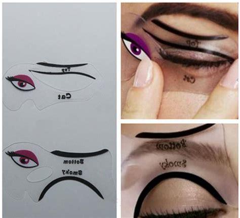 eyeliner stencils www pixshark com images galleries